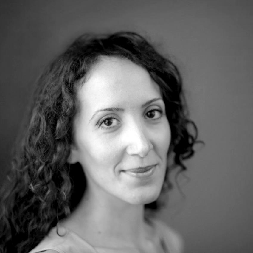 Patricia Marcoccia