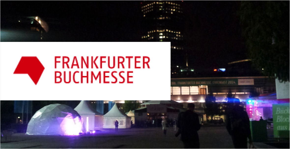 The long view from the Frankfurt Book Fair