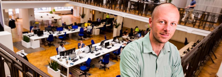 Why Belga Chose Superdesk to Power Their D