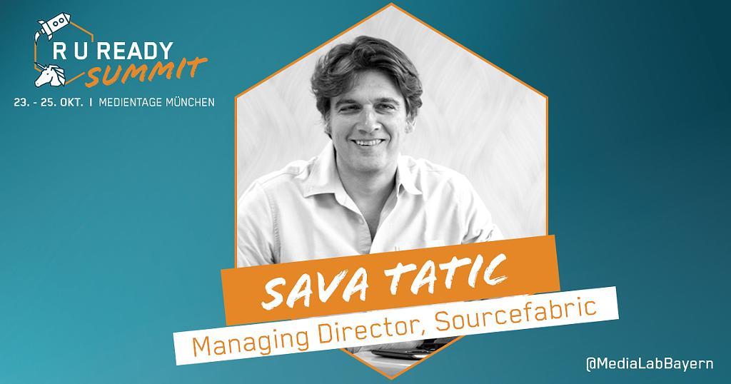 Press Release: Sourcefabric Managing Direc