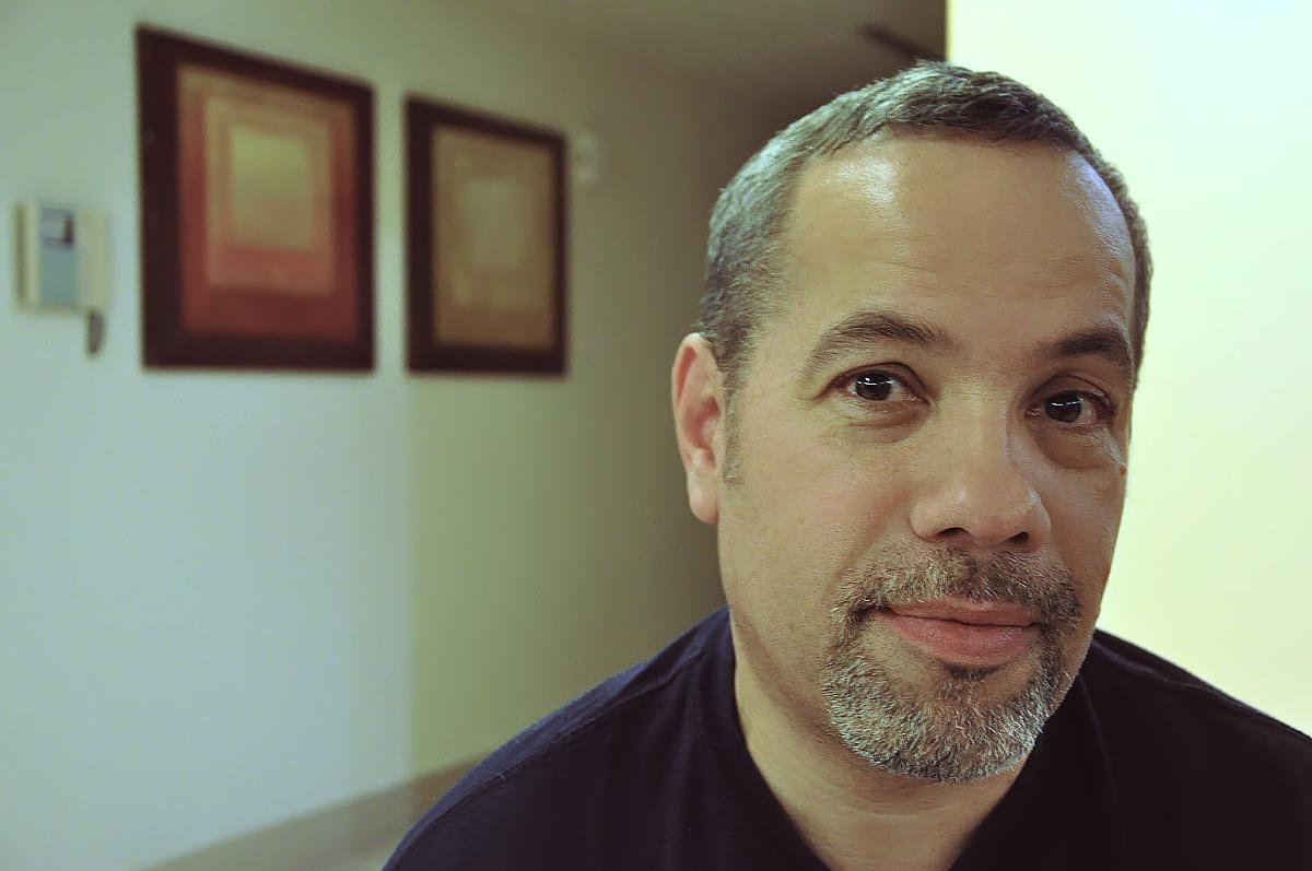 Dr. Jairo Lugo-Ocando