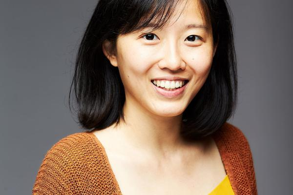 FOSSASIA founder Hong Phuc Dang